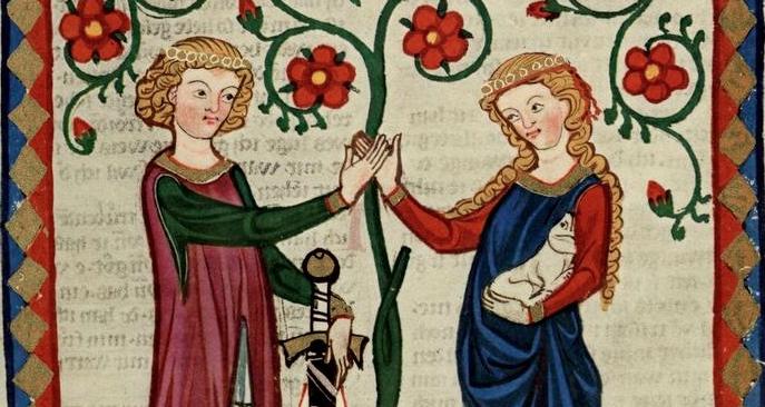 medieval-love-letter