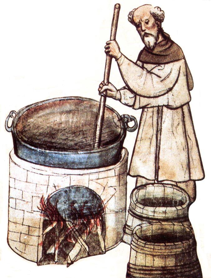 monk-brewing-beer